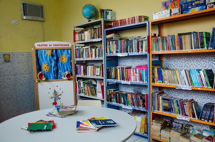Ensino Fundamental em São Vicente
