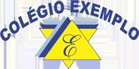 Colégio Exemplo Logo