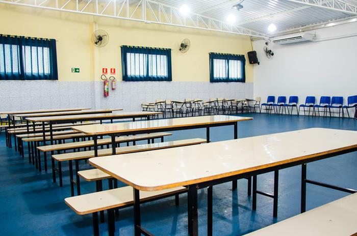 Colégios em São Vicente